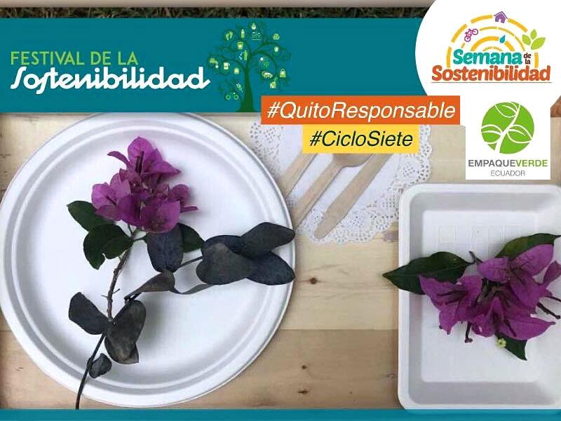 Semana de la Sostenibilidad en Quito