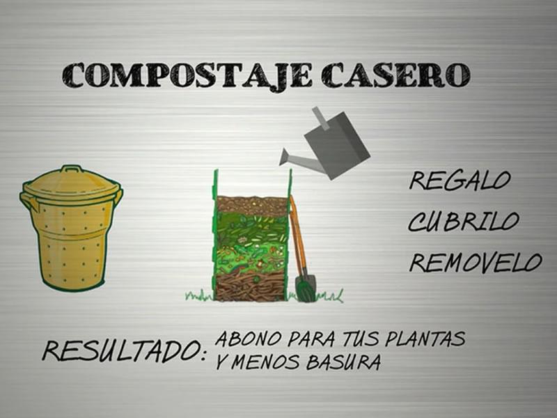 Los envases de EmpaqueVerde son biodegradables y compostables.