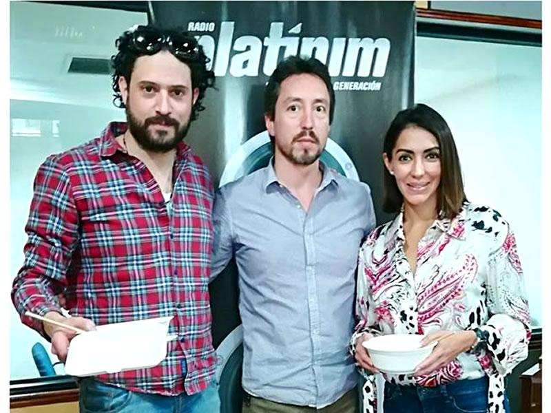 EmpaqueVerde - Radio Platinum