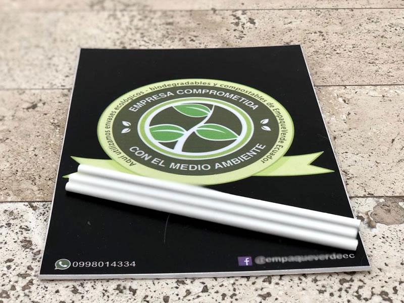 Empaque Verde - Nuestra Empresa